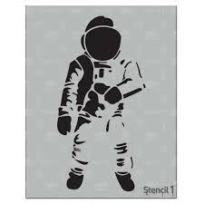 stencil1 astronaut stencil s1 01 37 the home depot