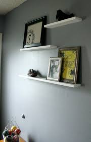 save it for a rainy day diy floating shelves