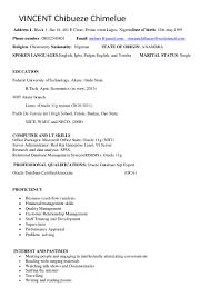 Economics Resume New Melue Resume