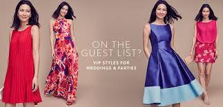 11 effortless wedding dresses for guests