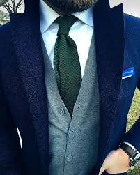 how to wear a navy blazer with a grey sweater men u0027s fashion