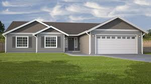 Custom Home Plan Windham Hill West Home Plan True Built Home Pacific Northwest