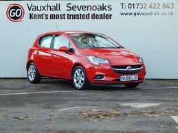vauxhall red used vauxhall corsa sri red cars for sale motors co uk