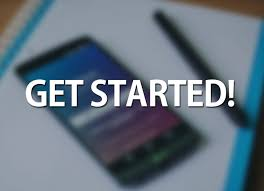 make an android app how i got started android apps and you can