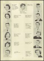 linden mckinley high school yearbooks explore 1955 linden mckinley high school yearbook columbus oh
