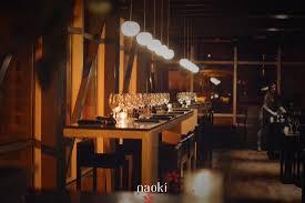bar a cuisine naoki sushi bar cuisine paseo buen pastor córdoba