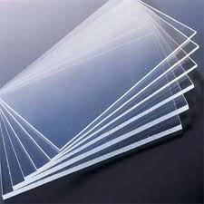 Plastic Chairs For Sale In Bangalore Zaktag Acrylic Sheet Plexi Glass Transparent Amazon In Pet Supplies