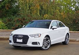 first audi quattro 2017 audi a3 2 0 tfsi quattro progressiv road test review