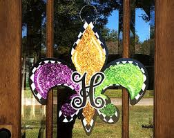 mardi gras door decorations mardi gras door hanger unfinished wooden decor mardi gras
