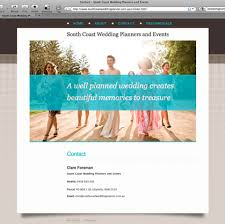 Wedding Planner Websites 28 Wedding Planners Websites Tender Wedding Planner