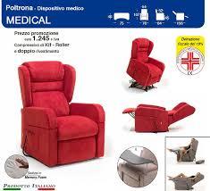 poltrone per invalidi poltrone relax due motori poltrona ortopedica per anziani