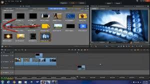 tutorial video editing pinnacle studio 18 basic video editing with pinnaclestudiopro