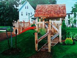 Building A Backyard Playground by 99 Best Children U0027s Outdoor Play Spaces Images On Pinterest