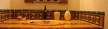 Mexican Bathroom Ideas Prepossessing 20 Mexican Bathroom Decorating Ideas Decorating