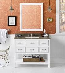 Cottage Style Bathroom Vanities by Contemporary Cottage Style Bathroom Vanities From Ronbow