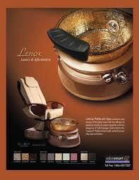 lenox se pipeless pedicure spa spafinity salonsmart