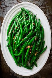 green bean thanksgiving recipes simple skillet green beans healthy seasonal recipes