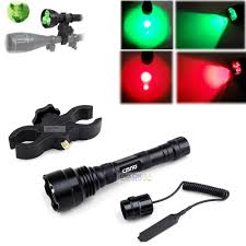 Cheap Coon Hunting Lights Red Hunting Light Ebay