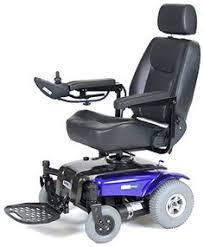 Power Chair Companies Lightweight Dual Function Foldable Power Wheelchair Polymer Li