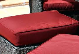 replacement outdoor patio cushions u2013 smashingplates us
