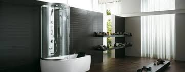 bathroom tub and shower designs stylish bathtubs and shower enclosures modern bathroom design