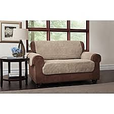Sofa Protector Sofa Covers U0026 Furniture Slipcover Collections Bed Bath U0026 Beyond