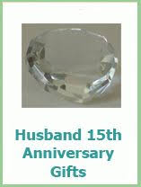 15th anniversary gift ideas 45 best 15th anniversary gift ideas images on