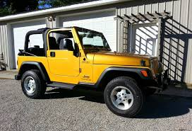 gold jeep wrangler how many gold jeeps are out there jeep wrangler forum