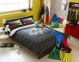 Bedding Cover Sets by Jls Boy Band Double Bedding Duvet Quilt Cover Set New Ebay