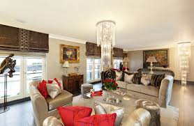 The Home Interiors The Belgravia London A Luxurious House Interior Designed And
