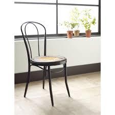 Bistro Home Decor Fouquet Parisian Bistro Bent Iron Cafe Chair Kathy Kuo Home