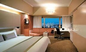 Comfort Hotel Singapore Mandarin Orchard Hotel Singapore Booking Advisor Official Blog