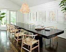 Retro Dining Room Tables by Contemporary Modern Retro Dining Room Photos