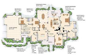 farmhouse building plans floor plan of craftsman european farmhouse ranch house plan