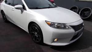 lexus mrr wheels 2013 lexus es 350 with custom 17 inch black rims u0026 tires youtube