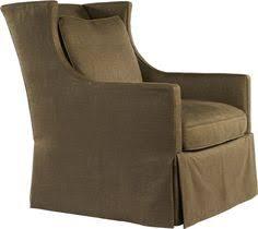 Lillian August Chairs Lucas Swivel Chair Barrel Lillian August 1351665 D 34 H 32 L 33