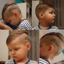 cute hairstyles for toddler boys boys undercut haircut 50 cute