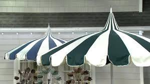 Design For Striped Patio Umbrella Ideas Outdoor Pagoda Umbrella Oversize Striped Umbrella Pagoda For