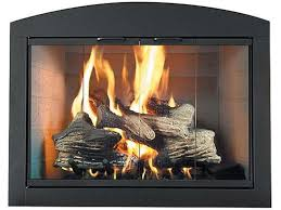 Polished Brass Fireplace Doors by Fireplace Doors Glass Fireplace Doors Northline Express