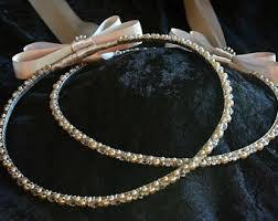 stefana crowns sale wedding crowns orthodox stefana ivory