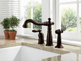 Victorian Kitchen Faucets Faucet Com 155 Ss Dst In Brilliance Stainless By Delta