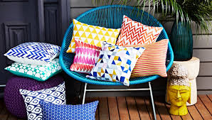 Patio Furniture Seat Covers - home design patio furniture cushion covers industrial large the