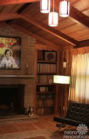 retro wood paneling pickwick pine paneling the most popular knotty pine pattern in