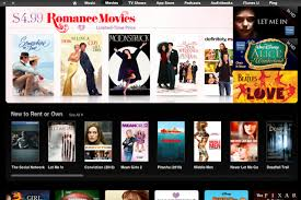 gigaom itunes tops online movie sales but competition is heating up