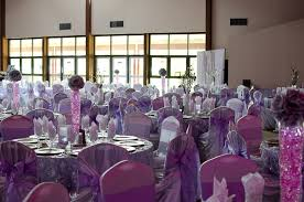 Table Decorations With Feathers Linen Rental Houston For Event And Wedding Decorations