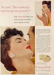 The Makeup Artist Handbook Creme Puff 1954 Hair And Makeup Artist Handbook
