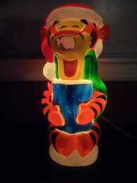 tigger decorations 28 images 3 5 ft gemmy airblown vintage