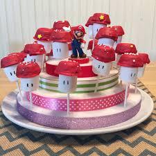 mario kart mushroom pops penny u0027s food blog