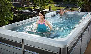 endless pools swim machine rocky mountain pools and spas
