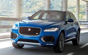 jaguar jeep 2017 price jaguar unveils its first suv the f pace